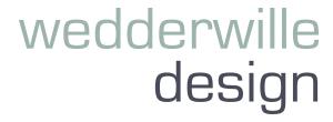 wedderwille design